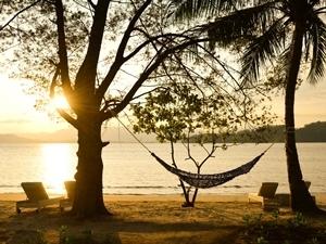 Borneo Gaya Island