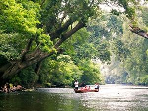 taman negara Maleisië rondreis