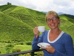 thee - Maleisië rondreis