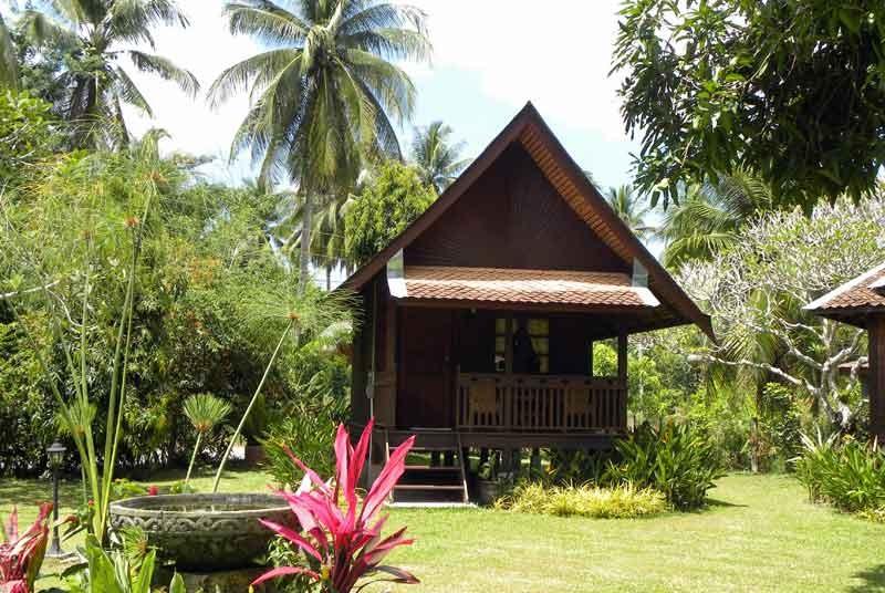 Vakantie Maleisië - inspiratie