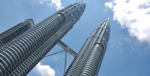 Maleisie reizen - Kuala Lumpur