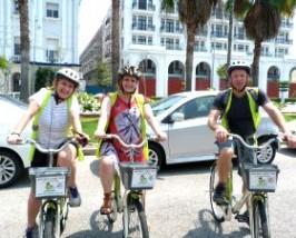 Penang fietstour