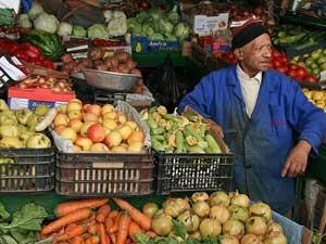 gezond eten marokko