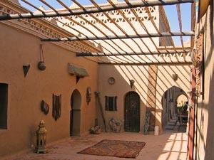 marokko hotel rissani