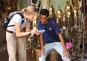 marokko informatie