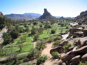 marokko tafraout