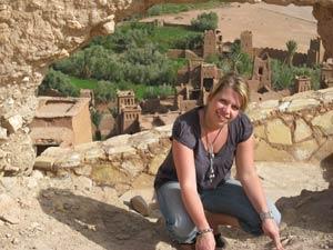 marokko reisverslagen