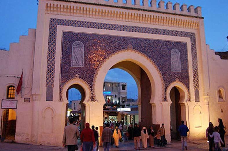 koningssteden Marokko reizen