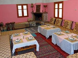 overnachten marokko
