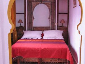 overnachten special marrakech