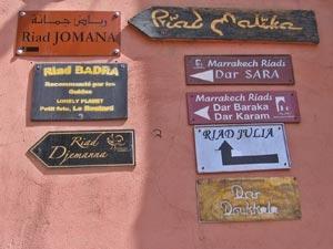 taal marokkoreis