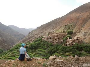Atlasdorpjes Berbertrail