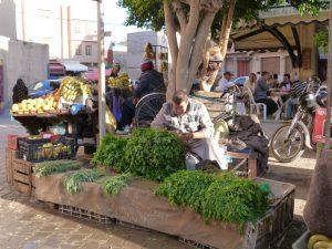 Taroudant markt