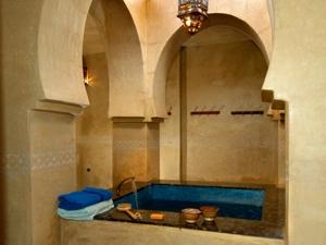 maroko afkoelen rissani