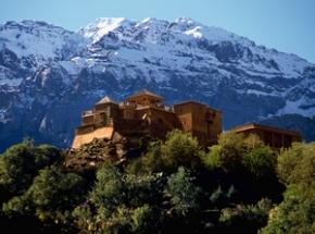 reizen marokko top toub