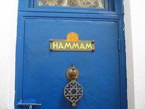 marokko essaouira hammam