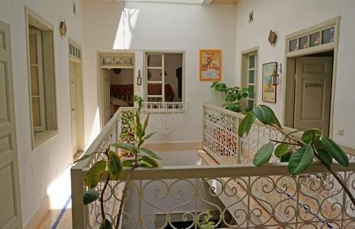 marokko essaouira riad hotel