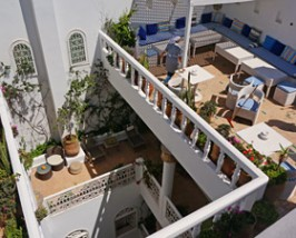 marokko essaouria riad comfort terras