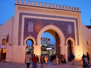rondreis marokko fes