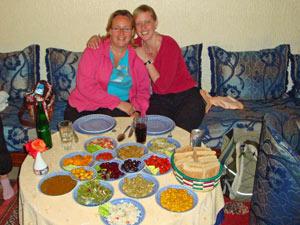 fes diner marokko