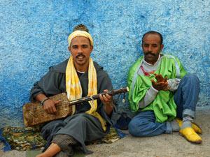 fly drive marokko rabat