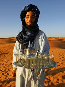 fly drive marokko woestijn