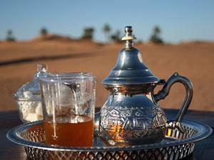 marokko jeeptour thee