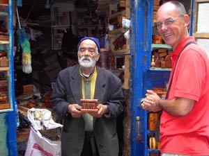 koninggsteden marokko local