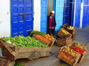 koningssteden marokko rabat