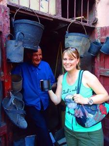 individuele rondreis Marokko - Maranke
