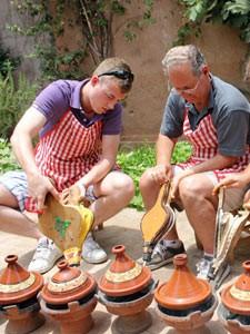 marokko kookworkshop