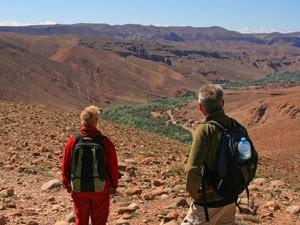 marokko reis dades