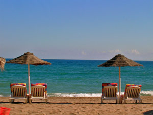 marokko reis strand