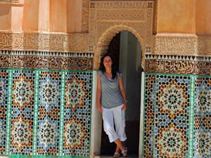 Marokko reizen - koningssteden
