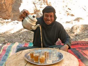 berbers Marokko reizen