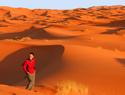Koningssteden en zandduinen