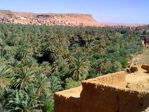 marokko ait ben haddou