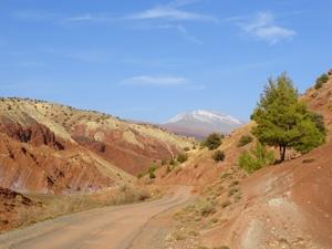 marokko berberdorp