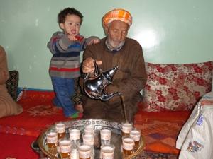 marokko ontspannen hammam