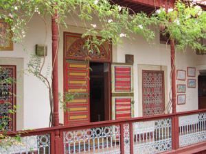 marokko riad chorfa
