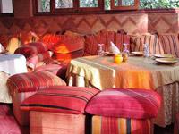 marokko riad zagora