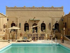 marokko rissani kashba