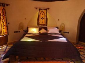 marokko sfeervolle riad zagora