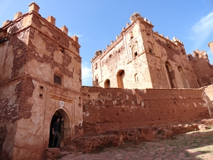 marokko thuis berbers