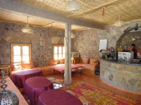 marokko todra kloof lobby