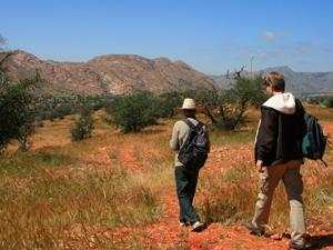 marokko wandelen amelmvallei
