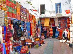 marokko winkeltjes essaouira