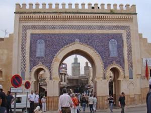 vakantie Marokko - Fes