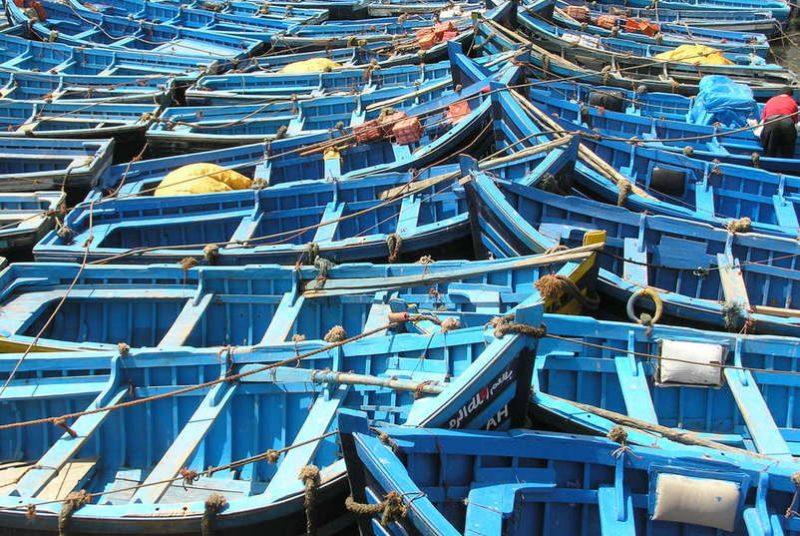 Merhaba Marokko