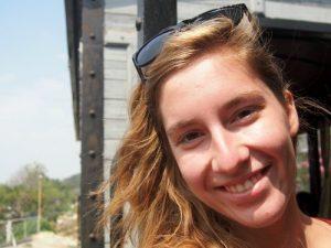 Kirsten Marokko